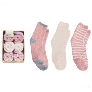 Summer & Rose Aspen Cozy Socks